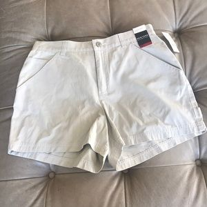 NWT New York Co Carpenter Shorts Size 10